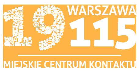 Warszawa 19115 - Miejskie Centrum Kontaktu
